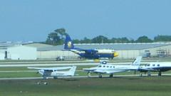 Lockheed C-130s