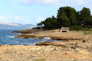 Excursion alrededores de alcudia en Mallorca