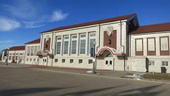 The Great Overland Station, Topeka, Kansas