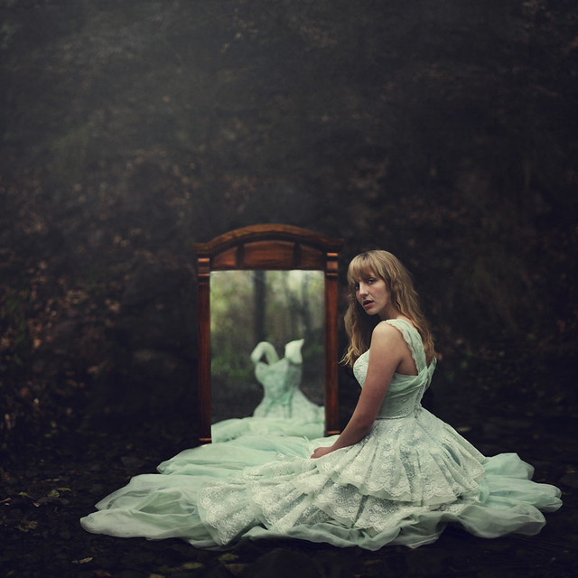 One, self - Stunning Fine Art Portraits
