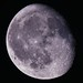 01-01-13 New Years Day Moon by James Lennie