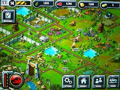 JP Land Park