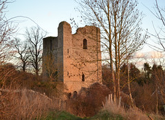 St Leonards Tower