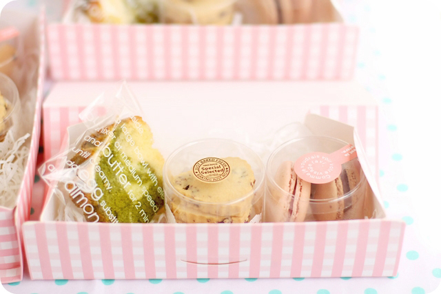 Variety Gift Packs