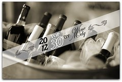 Estos son los «Top 30» del 2012 by Wine MDQ