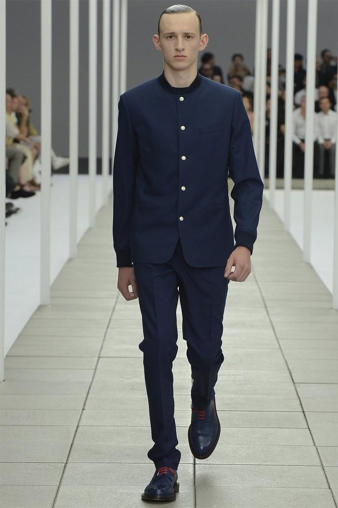 Dior Homme Verão 2013