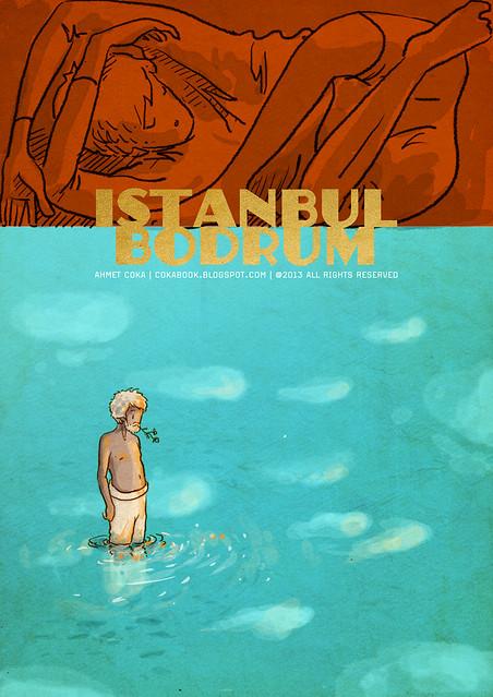 istanbul vs bodrum