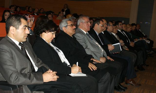 TÜBİTAK: 'Üsküdar Üniversitesi'nde ciddi işbirliği potansiyeli var' 4