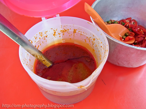 chili sauce / chili paste R0020966 copy