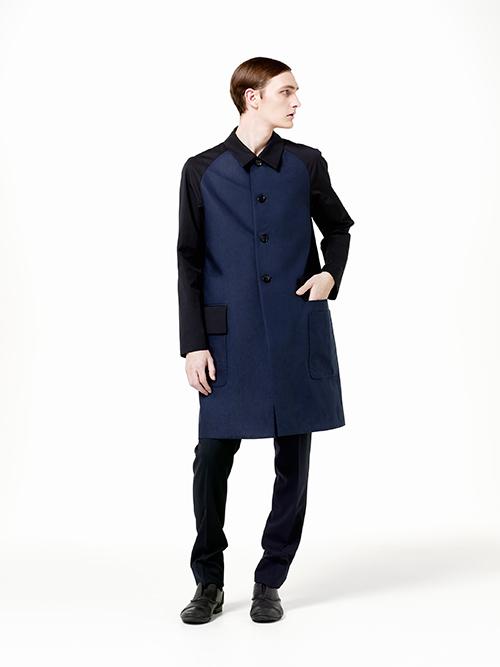 Yannick Abrath0026_Kazuki Nagayama SS13(Fashion Press)