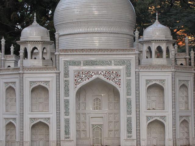 7 Wonders Park Pune