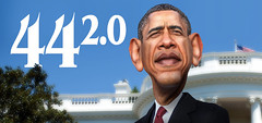 Barack Obama - 44.20