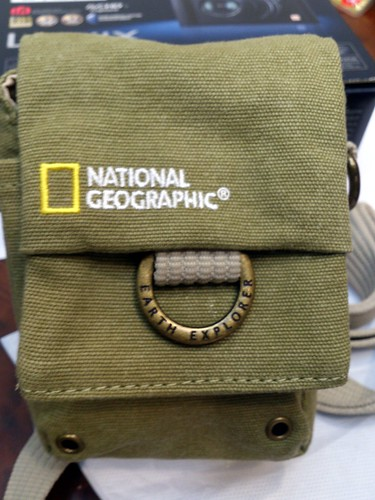 國家地理 NG-1153 相機包