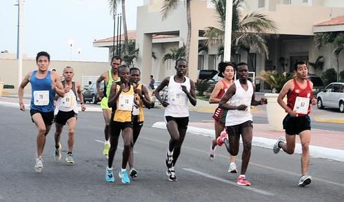 Medio Maratón del Puerto Veracruz