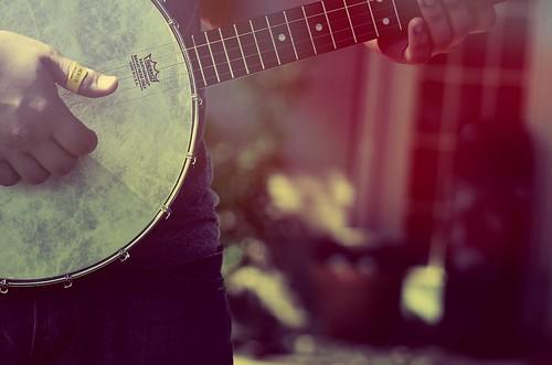 Banjo by Teeejayy