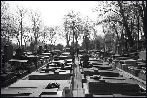 begraafplaats by hans van egdom