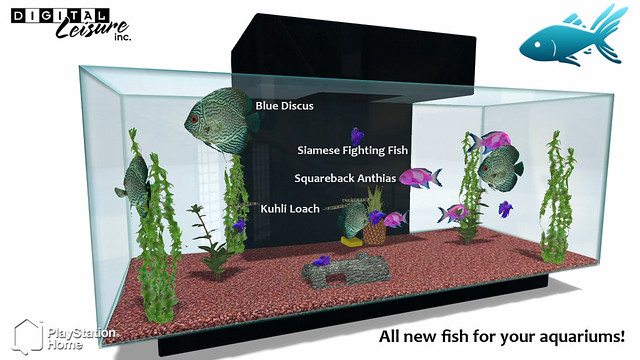 DigitalLeisure_AquariumFishPack1