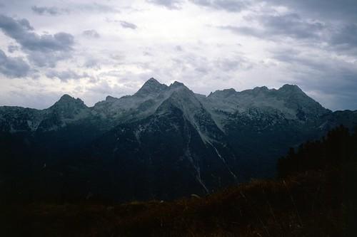 [フリー画像素材] 自然風景, 山 ID:201301280400