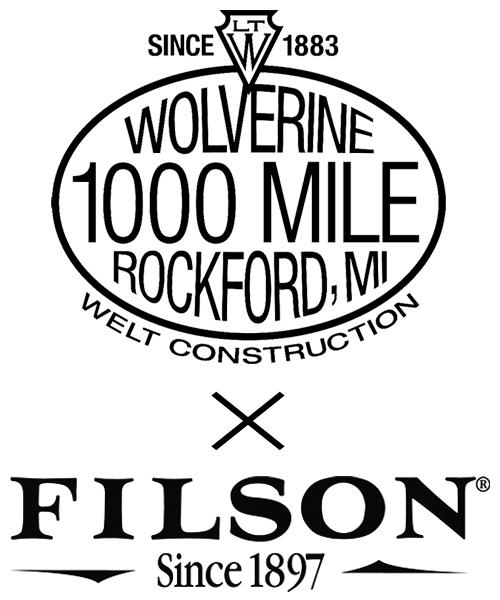 WOLVERINE X FILSON