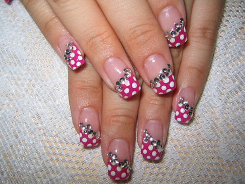 UÑAS CORENAS KOREAN NAILS (5)