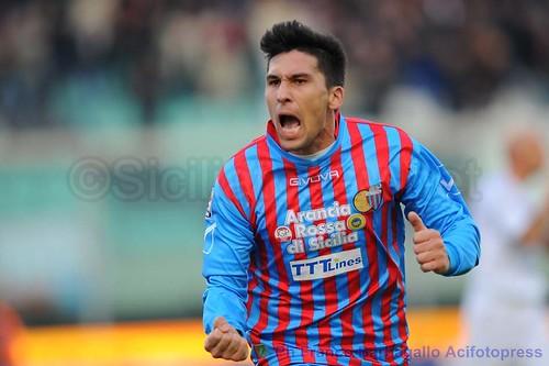 Catania-Fiorentina 2-1: Le pagelle di SiciliaToday, Castro il migliore$