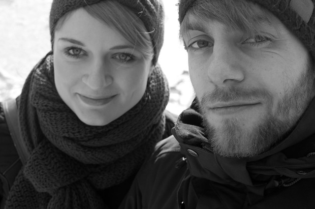 Anika & I