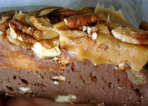 Ryba's Fudge - Turtle Fudge