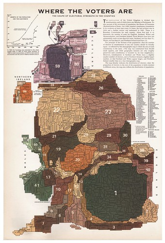 Complete Atlas of the British Isles