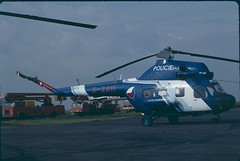 B-2911 Mi2 Police