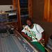 RasShiloh_ShiHigh_BobbyDigital's studio_Jamaica_Reggae
