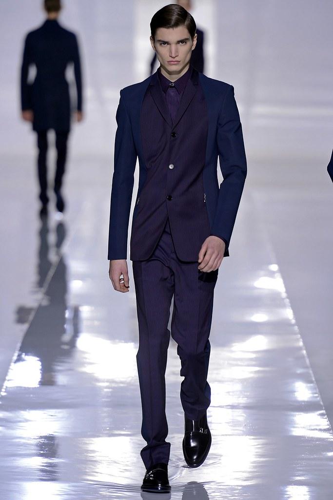 FW13 Paris Dior Homme030_Alexander Ferrario(GQ.com)