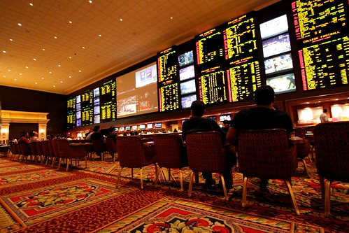 sportsbook golf