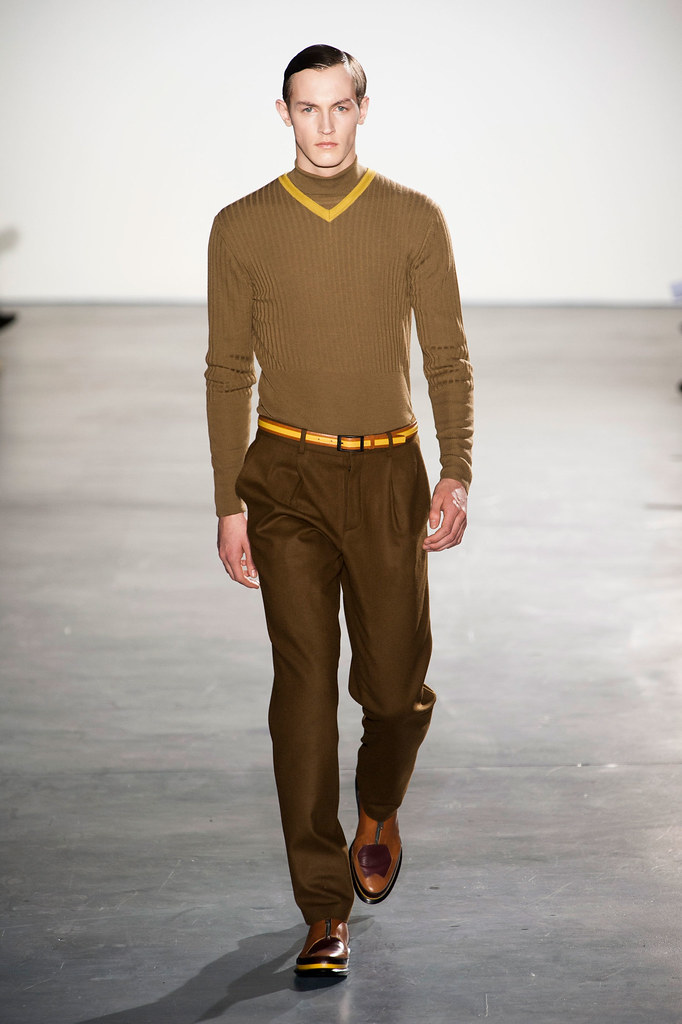 FW13 Paris Wooyoungmi004_Rutger Schoone(fashionising.com)