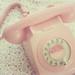 retro telephone. by beth retro