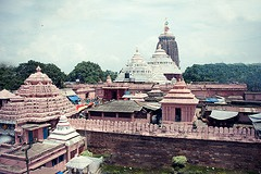 best places to visit in orissa