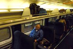 Amtrak Business