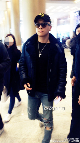 Big Bang - Incheon Airport - 07dec2015 - xxxanna_xian - 06