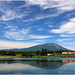 夏の景色 - Summer landscape.