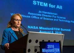 MissionSTEM Summit 2016 (NHQ201608080006)