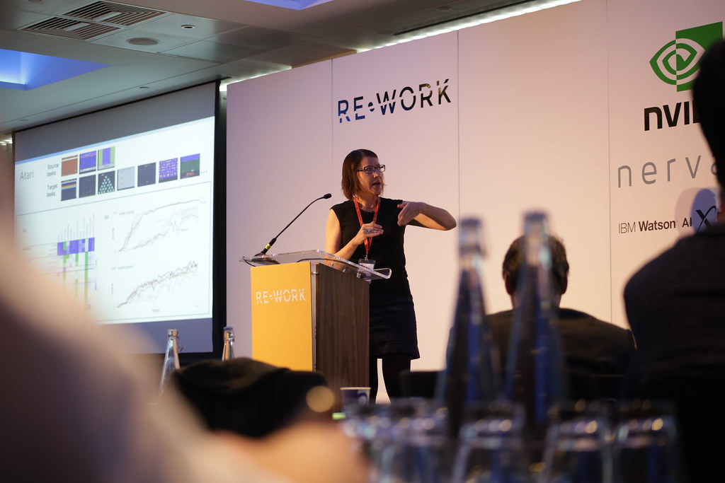 Thumbnail for RE•WORK Deep Learning Summit, London, 2016 #reworkDL