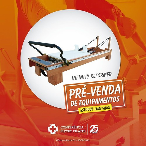 Pilates Exercises with Reformer