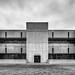 Salk Institute by Maciek Lulko