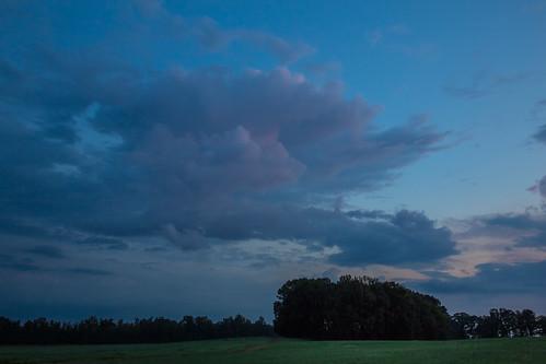 clouds sunrise georgia run obstaclecourse moreland gladiatorrocknrun