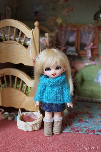 Cyrielle's Little Hands - Set d'hiver et pulls P2 UP! 8255172254_ae23789781