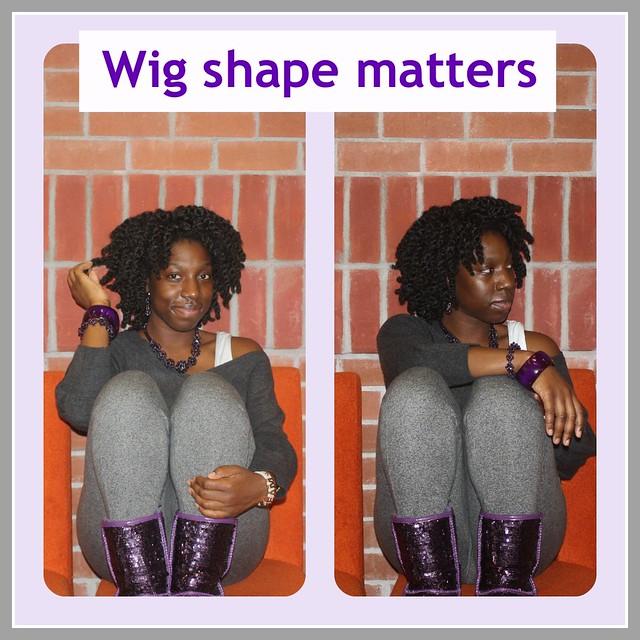 Wig Shape