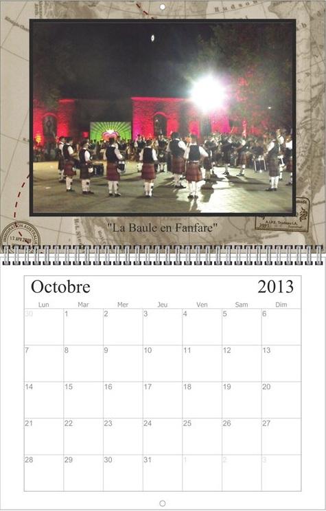 10 octobre 13