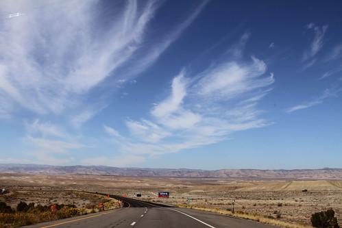 Utah has a paving budget