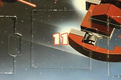 LEGO Star Wars 2012 Advent Calendar (9509) - Day 11
