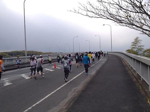 「奈良マラソン2012」完走記-19