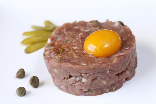 bistec tàrtar